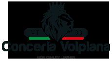 Conceria Volpiana Logo
